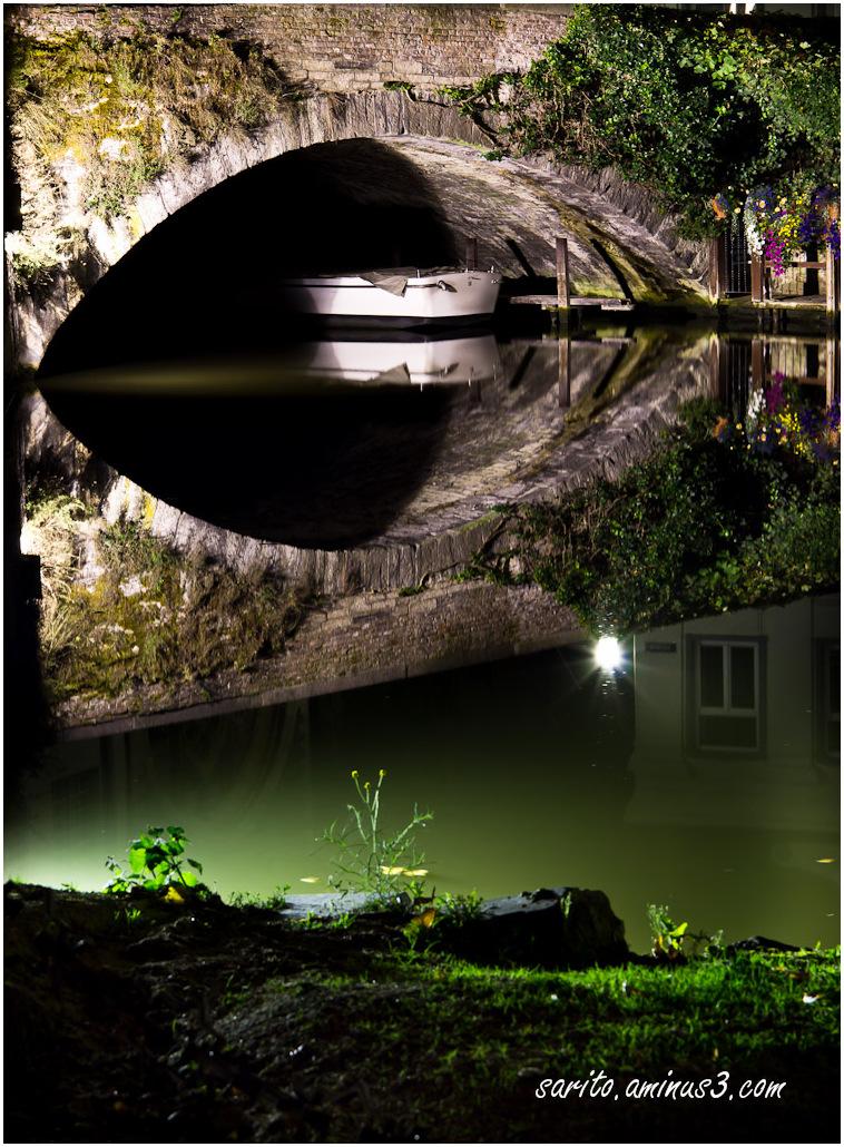 Bruges @ Night - 7