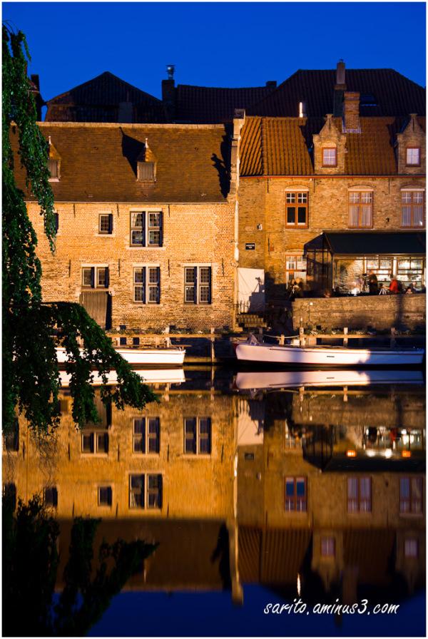 Bruges @ Night - 9