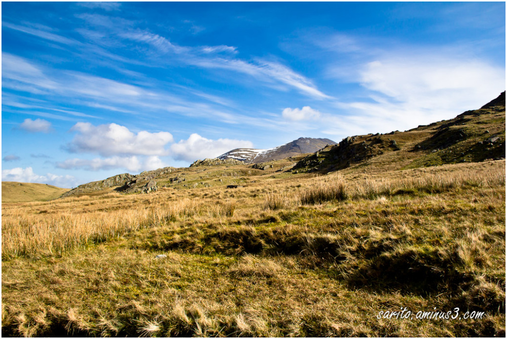Llanberis Path - 5
