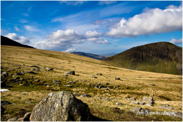 Llanberis Path - 8