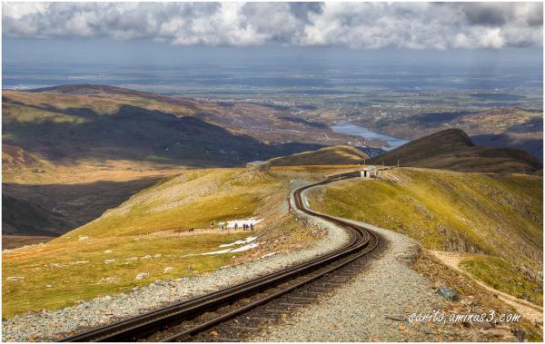 Llanberis Path - 9