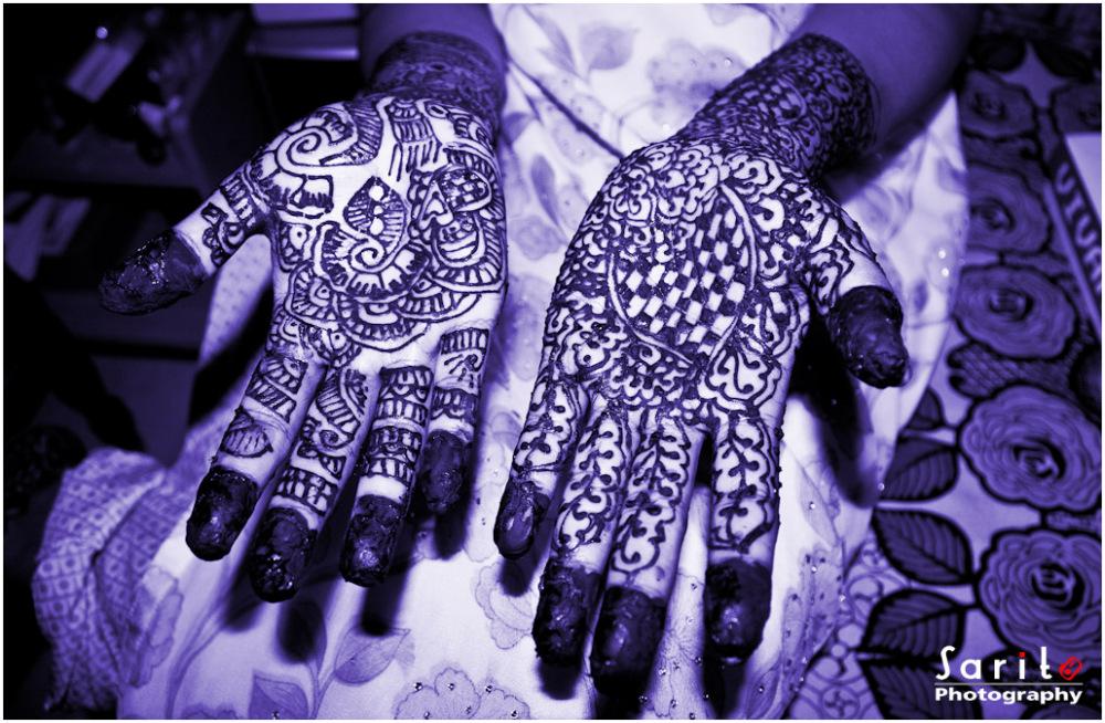 Henna Design...
