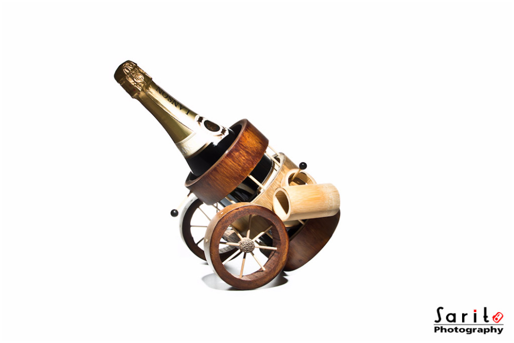 Bottle holder - II