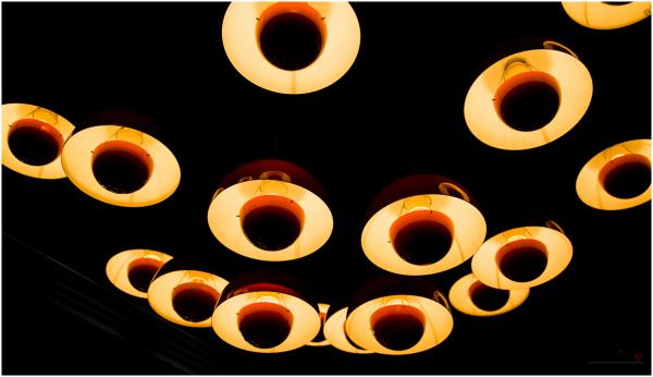 Lights...