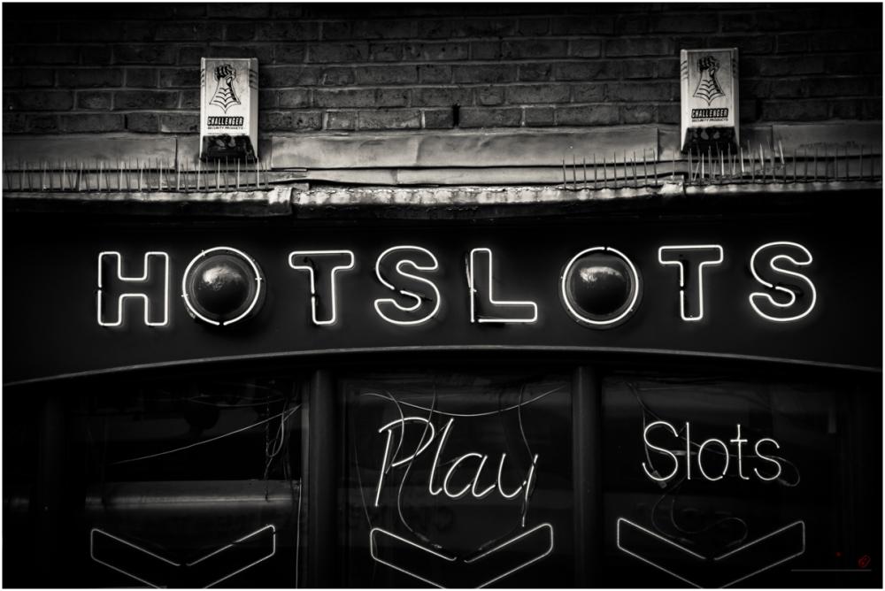 Hot Slots...
