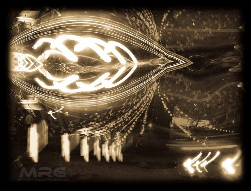 Schizophrenically Illusions [099]
