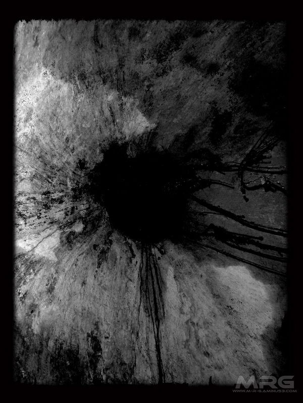 """Cellular Bleeding"" [154]"