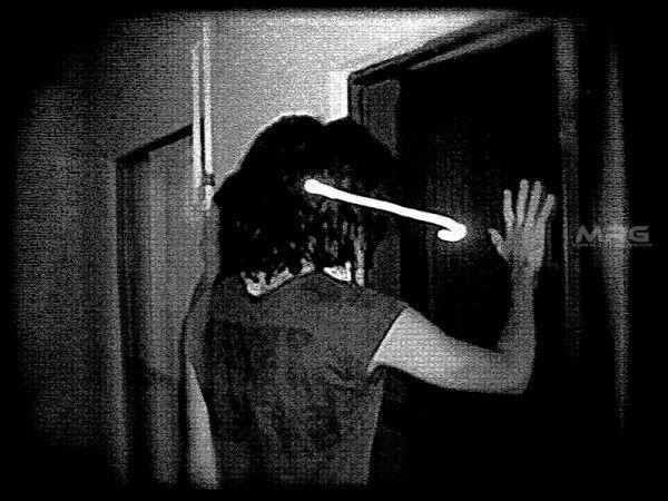 """...Darkness,Take My Soul..."""