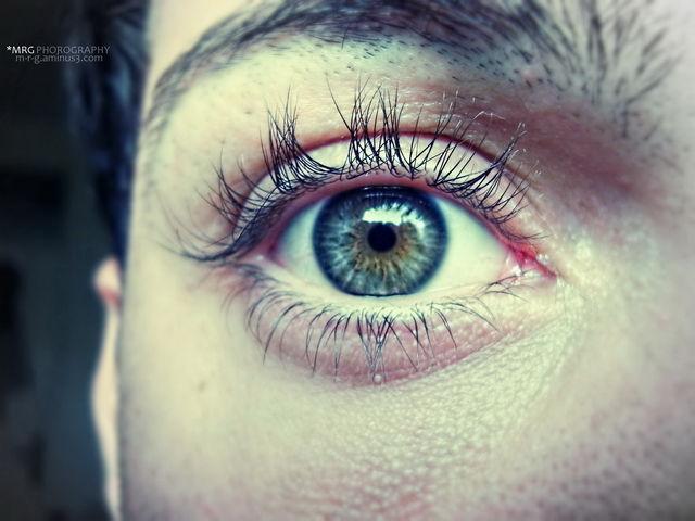 """""""... Eye2Eye ..."""""""