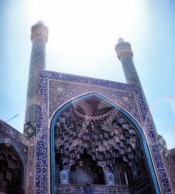 abbasi's great mosque II(Azan Edit)