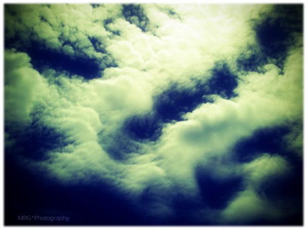 liquid atmosphere