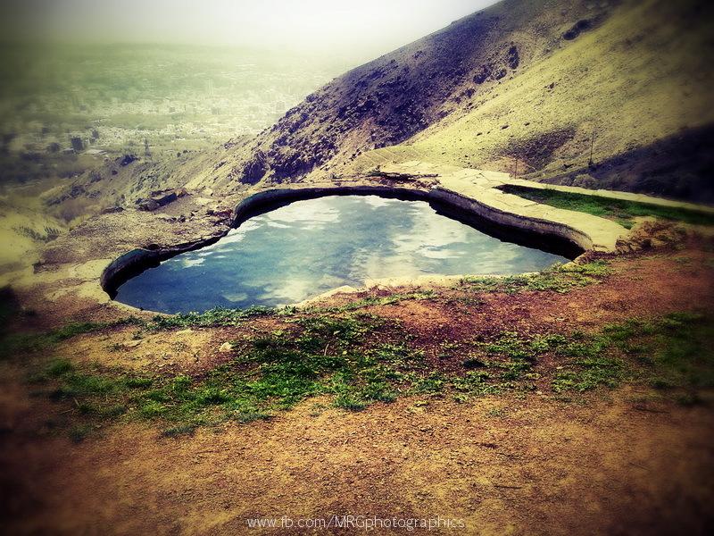 ~Zen Mountain~