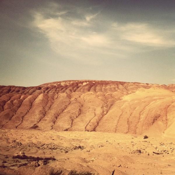 Desert Trip- Opus II
