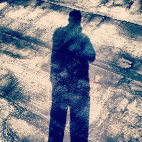 when shadow grows longer