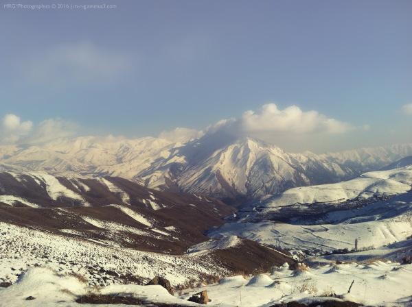 Snow Planet III