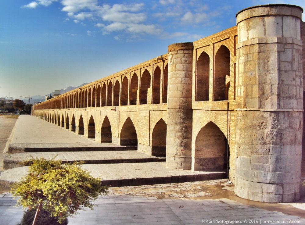 Isfahan Trip 1