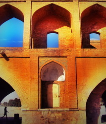 Isfahan Trip 4