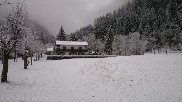 VON TILKES IN BOCKSTEIN AUSTRIA