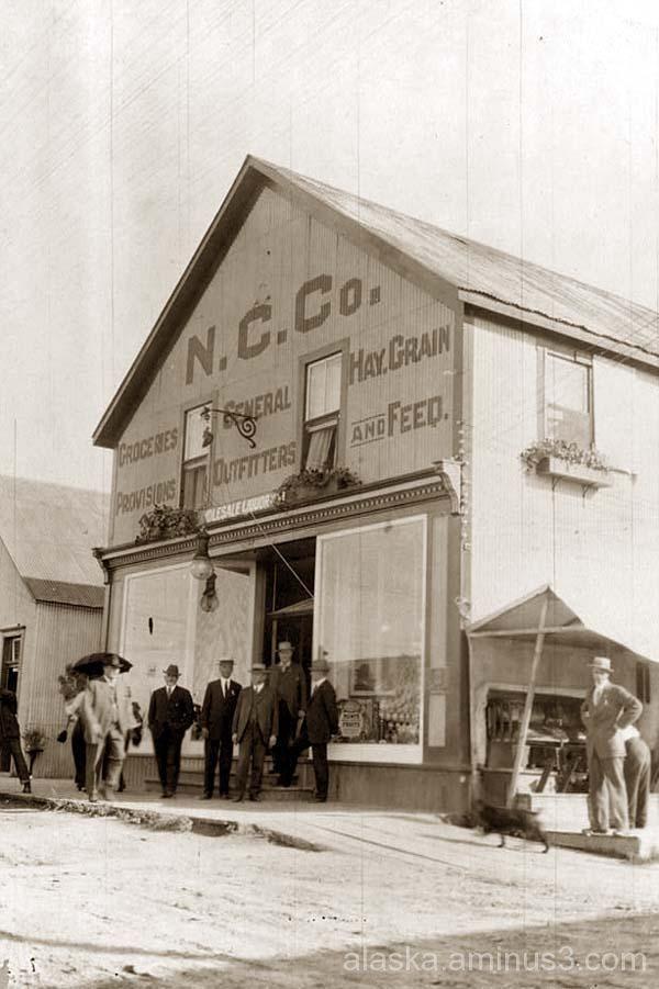 Fairbanks Store