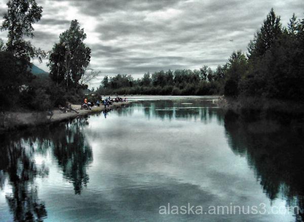Eklutna Alaska