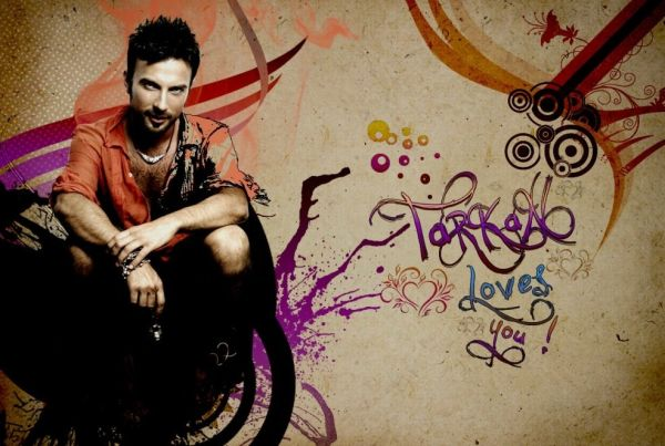 Tarkan Loves U