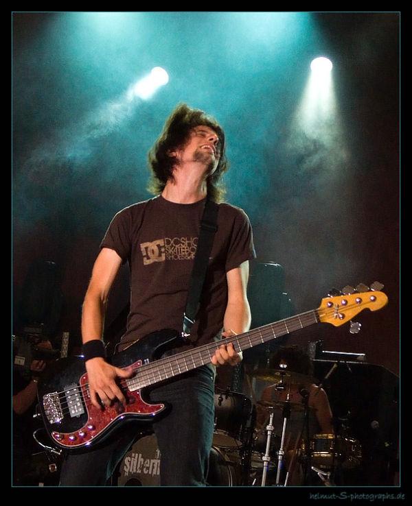 ~ Silbermond @ Bonn 2007 ~