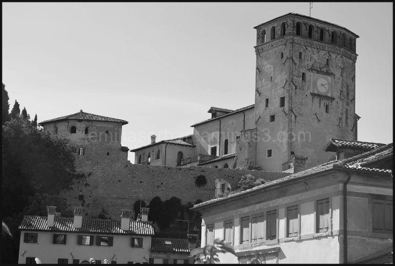 asolo castle