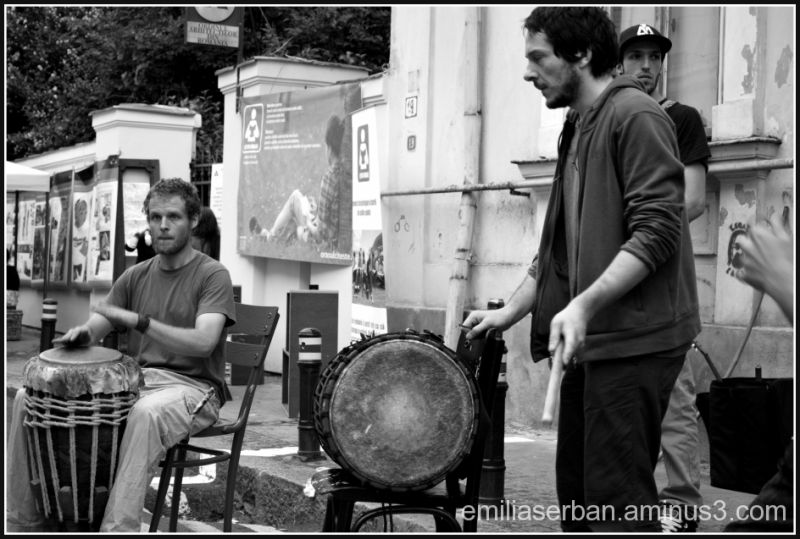 street delivery '11