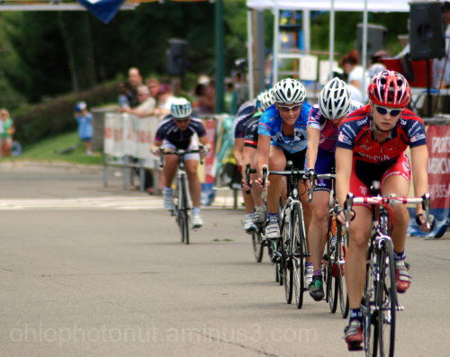 Women's Class 1, Tour de Grandview