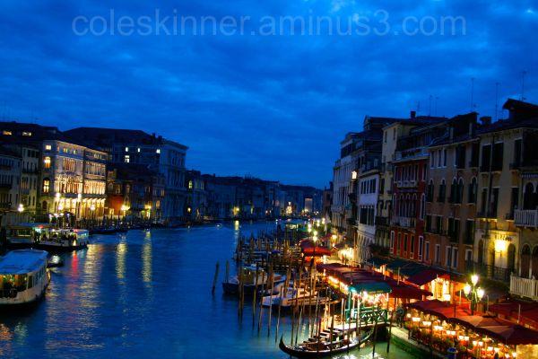 Venice Europe
