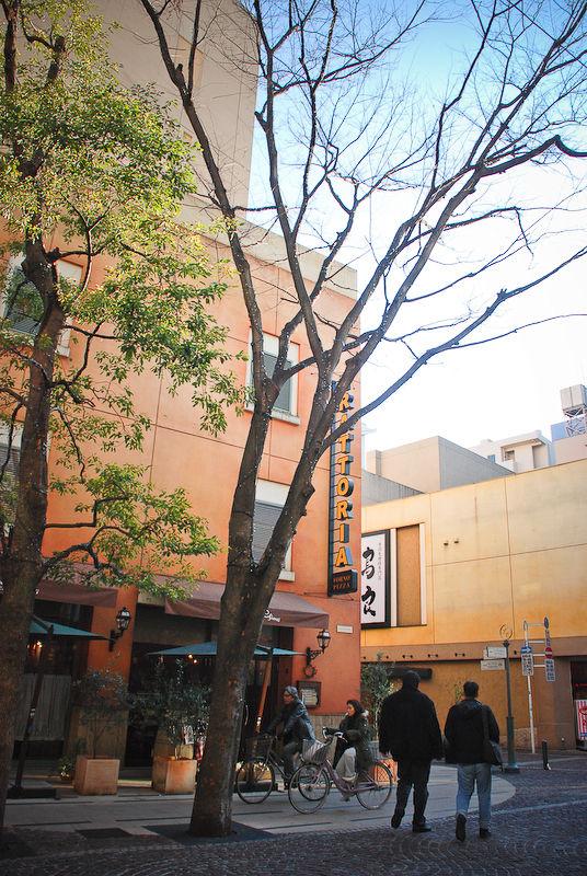 La Cittadella, Kawasaki