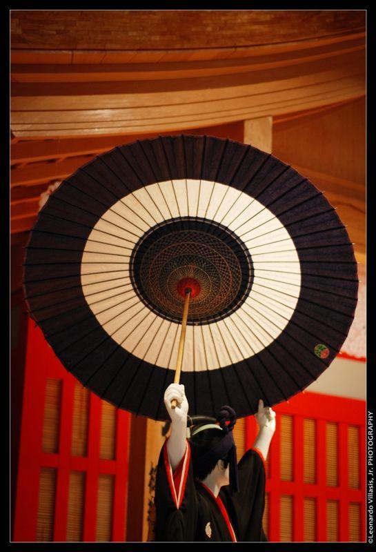 Kabuki, Edo Museum
