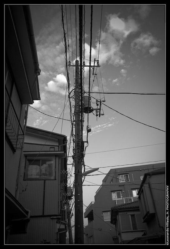 Cityscape & Urban