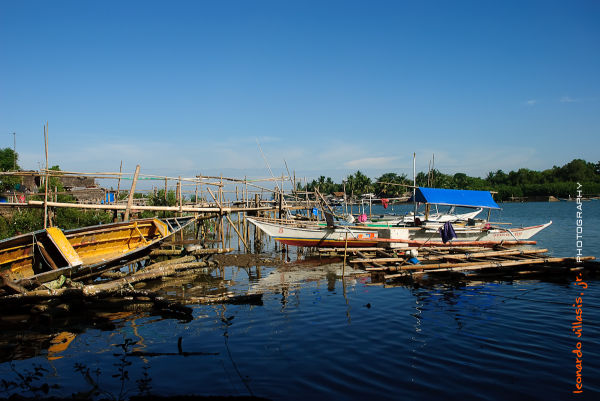 Fishing Boat #1