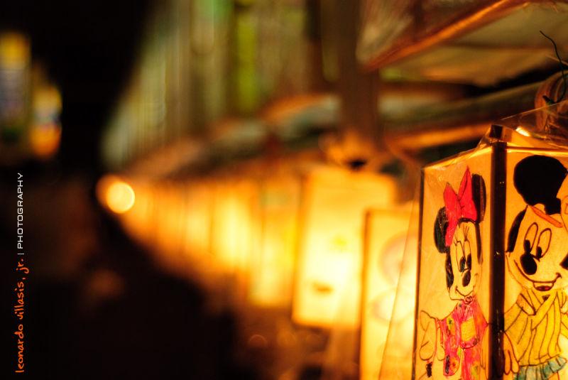 paper lantern 1
