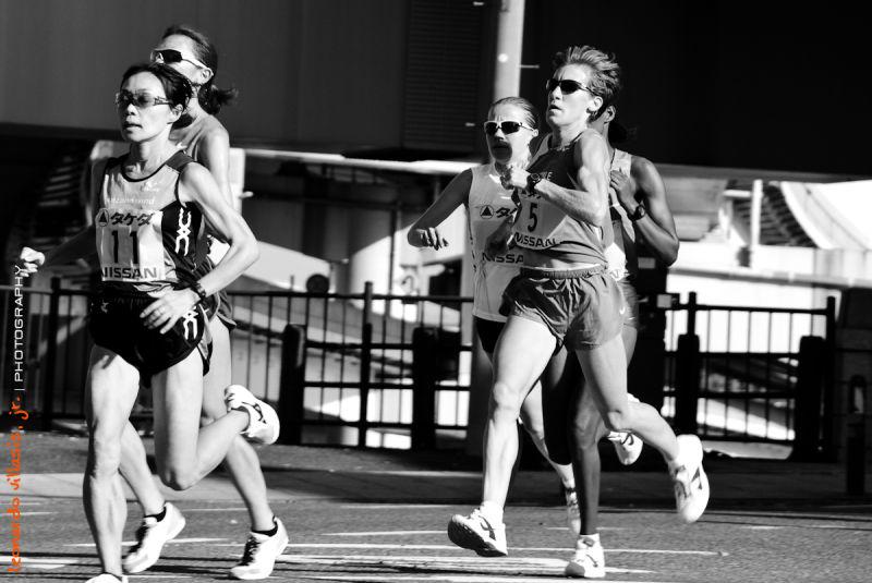 Yokohama Womens Marathon