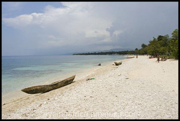 haitian vacation