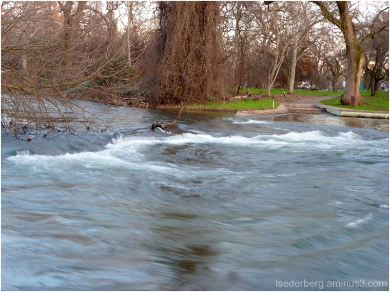 Chico Creek 1-mile