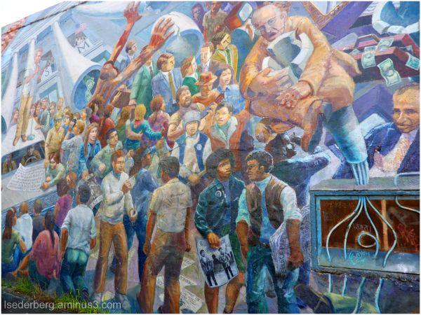 Wall art 1 of 4