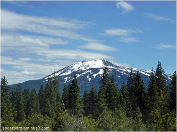 Modoc Mountain