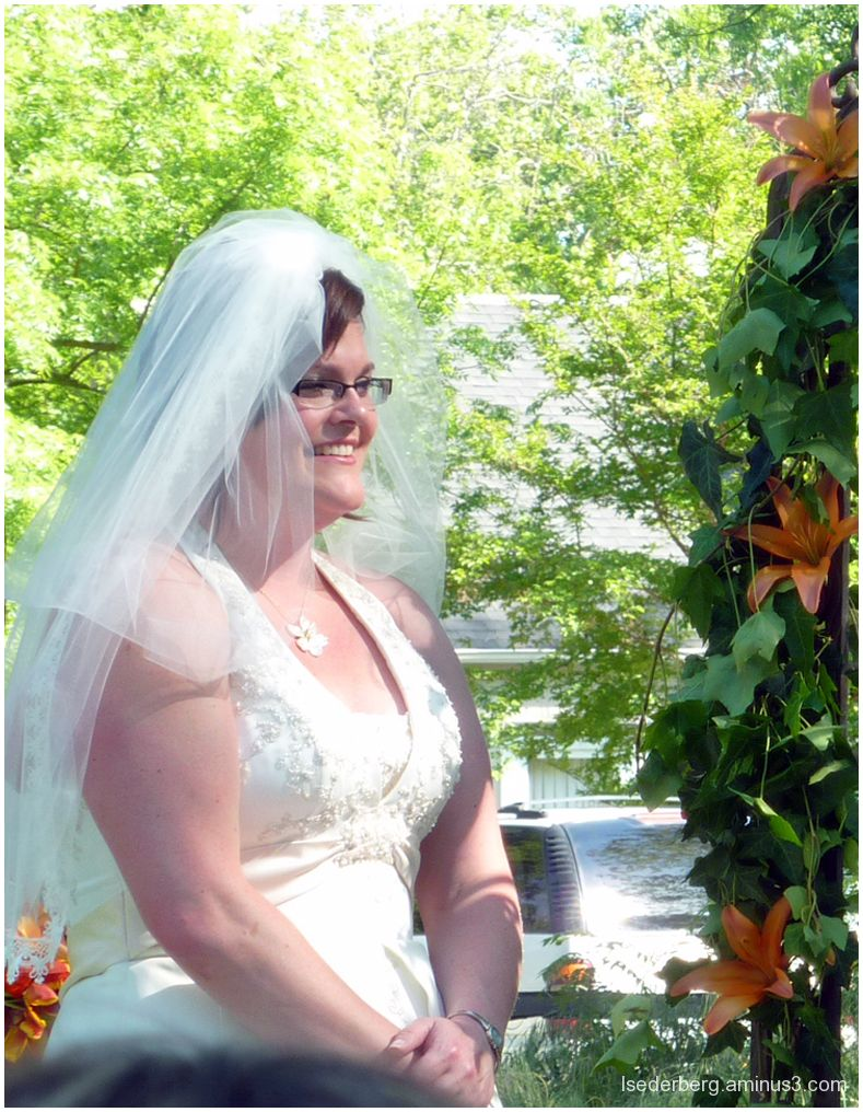 Jennifer is getting married