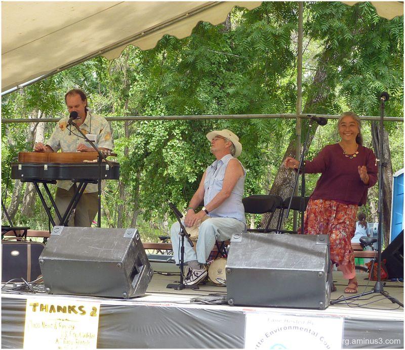 Ecology Band