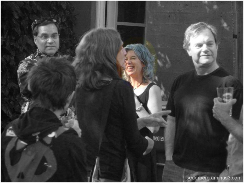 Director Sue