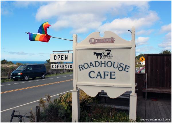 Queenie's Roadhouse Cafe