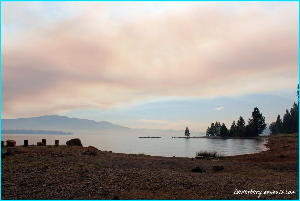 Smoky Lake