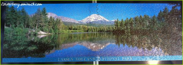 Vacation puzzle