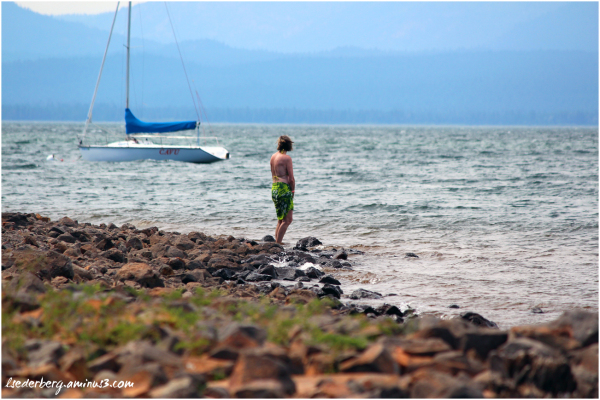Wish I had a Sailboat