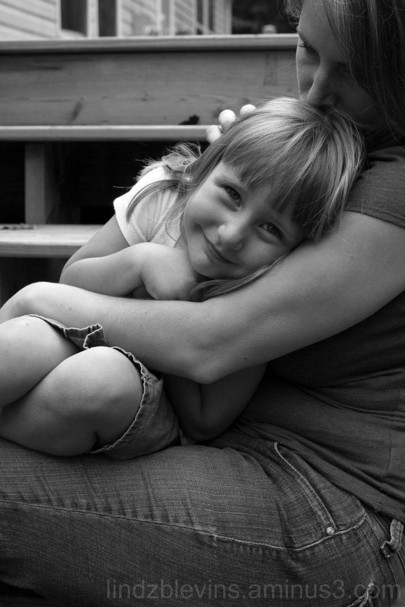 A child's love...