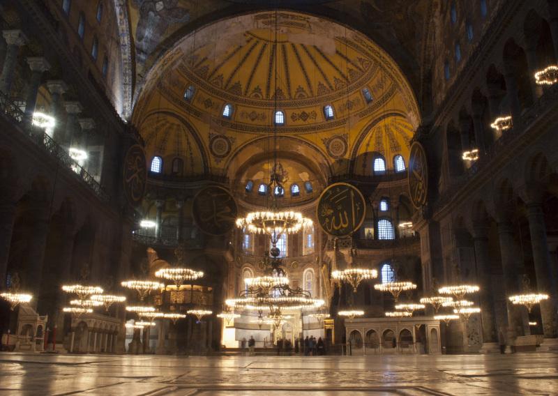 Hagia Sophia