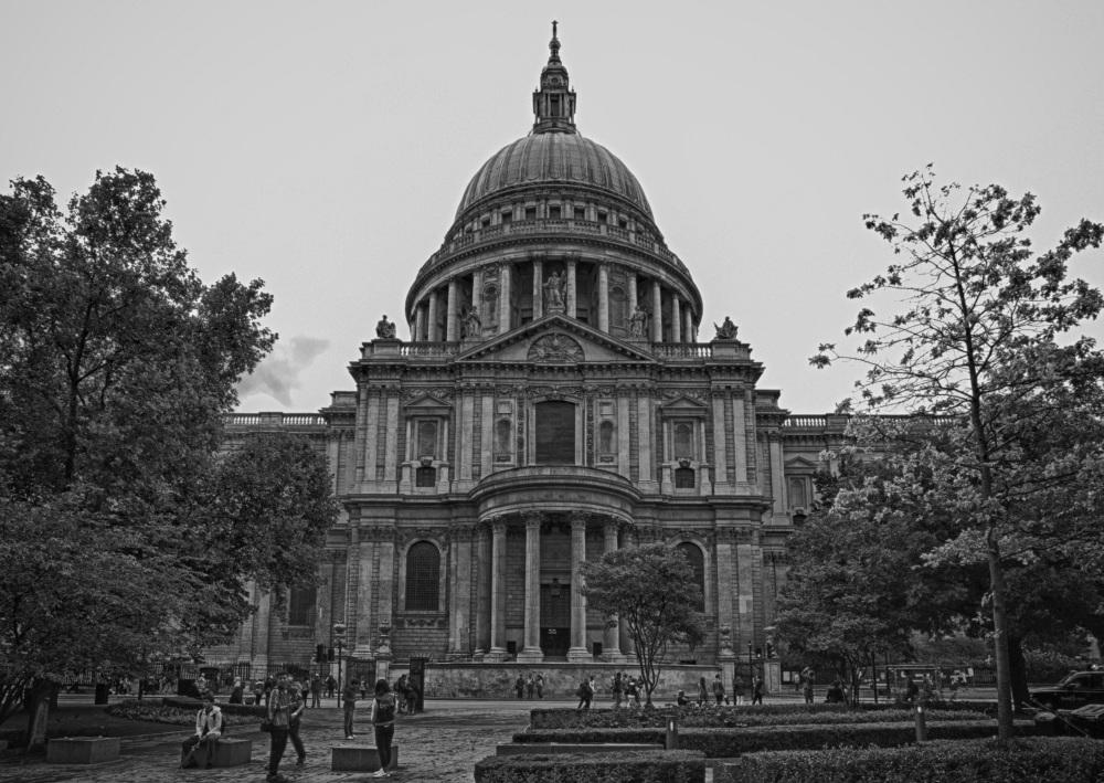 St. Paul's, London